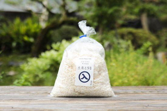 米糀1kg|井上糀店