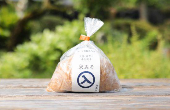 米味噌(簡易包装)